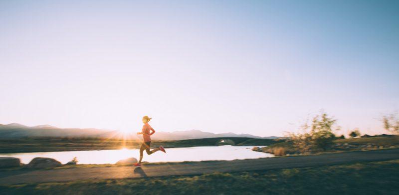 ¿Sabías que practicar ejercicio mejora tus posibilidades de ser mamá?